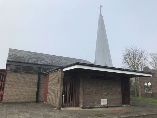 Picture of St Paul of the Cross, Warrington