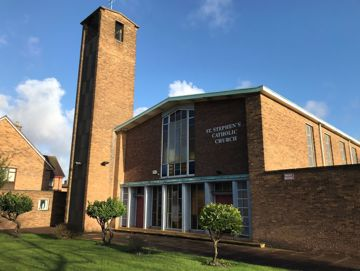 Picture of St Stephen First Martyr, Warrington