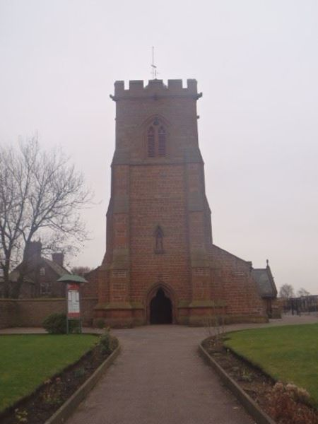 Picture of St Wilfrid, Widnes