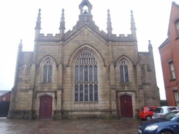 Picture of SS Mary & John, Wigan