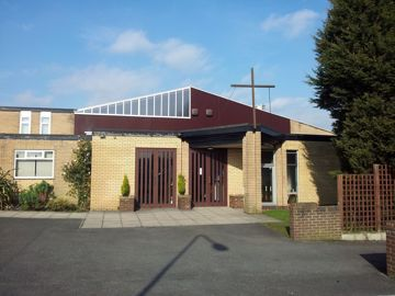 Picture of St Aidan, Wigan
