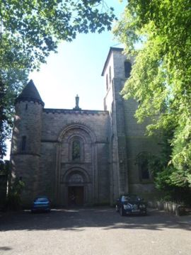 Picture of St Oswald & St Edmund Arrowsmith, Ashton-in-Makerfield