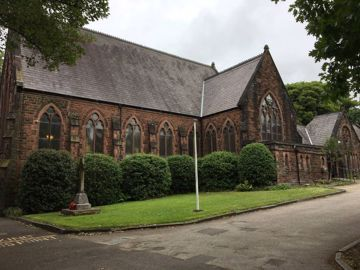 Picture of St Mary, Woolton