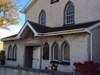 Picture of St Mary and St Columba, Castletown - Weekly Donation