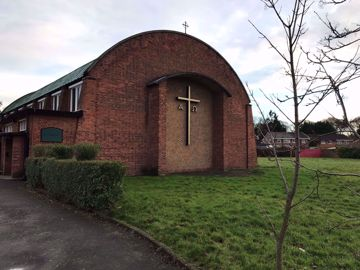 Picture of St Timothy, West Derby
