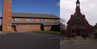 Picture of Our Lady of Lourdes and St Joseph, Southport - One off Donation