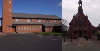 Picture of Our Lady of Lourdes and St Joseph, Southport - Weekly Donation
