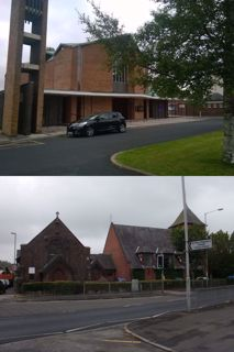 Picture of St Mary Magdalen and St Teresa, Penwortham - One off Donation