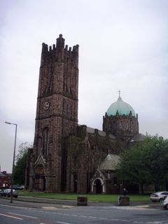 Picture of St Mary (Lowe House), St Helens - Weekly Donation