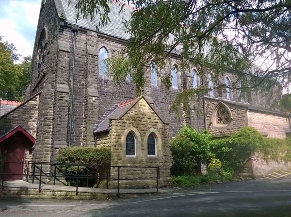Picture of St Joseph, Anderton